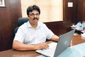 Q & A  Ravi Kotiyan,  CEO, TipperMann  Interview by: Ashish Bhatia