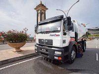 MAN Trucks India: Pursuing growth