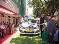 S3 Cabs launched in Mumbai