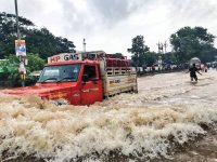 Kerala floods: CVs to the rescue