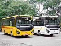 Force Traveller Monobus