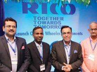 Rico Auto bags CV business