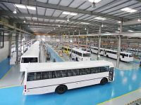 Ashok Leyland bags single largest STU bus order