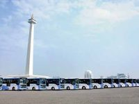 Busworld South East Asia 2019