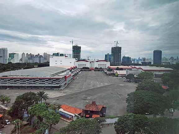 Impressive Busworld SouthEast Asia 2019