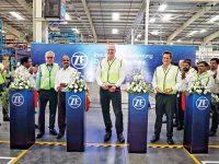 ZF India expands CV product portfolio