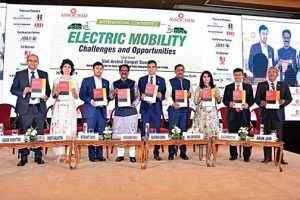 Assocham conducts e-mobility conference