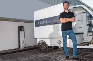 Euler set to launch e-three wheeler soon