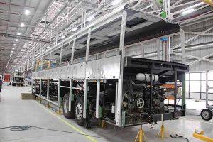 Material shift in CV industry driving demand for aluminium