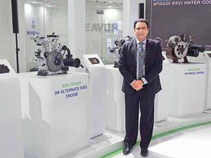 Greaves Cotton ready for BSVI in three- and micro four-wheeler segments