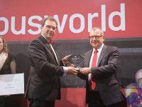 Busworld Europa Awards 2019
