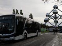 Busworld Europa 2019