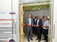 Ashok Leyland and Apollo Tyres launch healthcare initiative