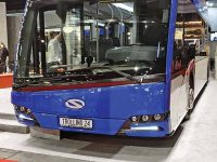 Solaris Bus & Coach S.A at Busworld Europa 2019
