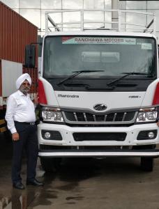 Interview of  M.S. Randhawa, Managing Director, Randhawa Motors