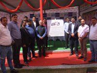 Tata Motors inaugurates fifth Saarthi Aaram Kendra at Udaipur