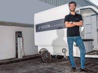 Euler Motors Series A funding