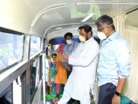 KSRTC buses re-modelled mobile clinics