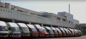 Amul India maintains its supply chain