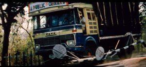 Tata LP 1210 E in a heavyweight cameo