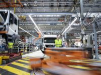 CV industry and road freight hit badly in Europe