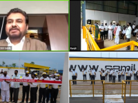 Shriram Automall inaugurated Vijayawada automall in Andhra Pradesh