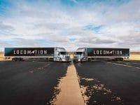 Locomation autonomous trucking tech