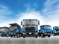 Tata Motors redefines transportation in India with its future-ready range of commercial  vehicles