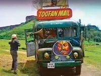 Caravan thriller