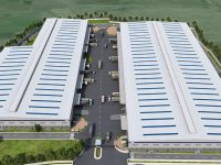 IndoSpace named 'Best Developer of Industrial or Warehouse Real Estate in India' for 2020