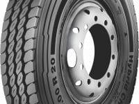 Continental launches 10.00R20 Hybrid CHA2 CV tires