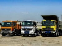 Daimler India enters used CV market