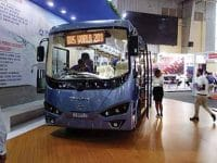The electric bus outlook has changed