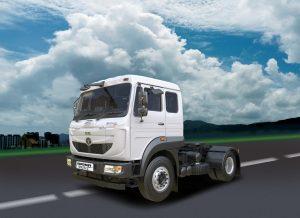 Tata Motors launches the Signa 5525.S