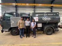 Repos Energy launches Mobile Petrol Pump-VO Alpha