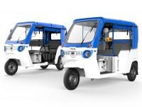 Mahindra Treo achieves the 5000 units sales milestone