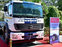 BharatBenz customers gain attractive finance options
