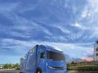 Electric CVs accelerate