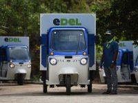 Mahindra Logistics launches 'EDel'
