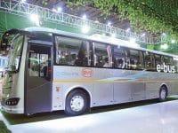 e-Bus challenges
