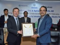 Hindustan Zinc and Epiroc India sign MOU