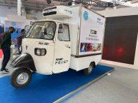 Omega Seiki Mobility unveils RAGE+ FROST