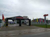 Abutani Trucking delivers 1000thBharatBenz