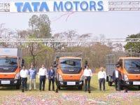 Tata Motors unveils the Ultra Sleek T-Series range
