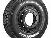 Bridgestone V-Steel Mix M721