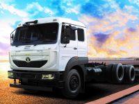 Tata Motors launches the Signa 3118.T
