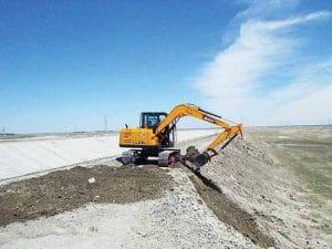 Sany Excavator SY80C-9