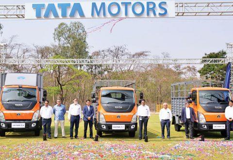 Tata Ultra Sleek T. Series