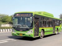 Indian bus industry developments
