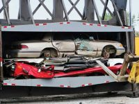 Industry reaction to scrappage policy
